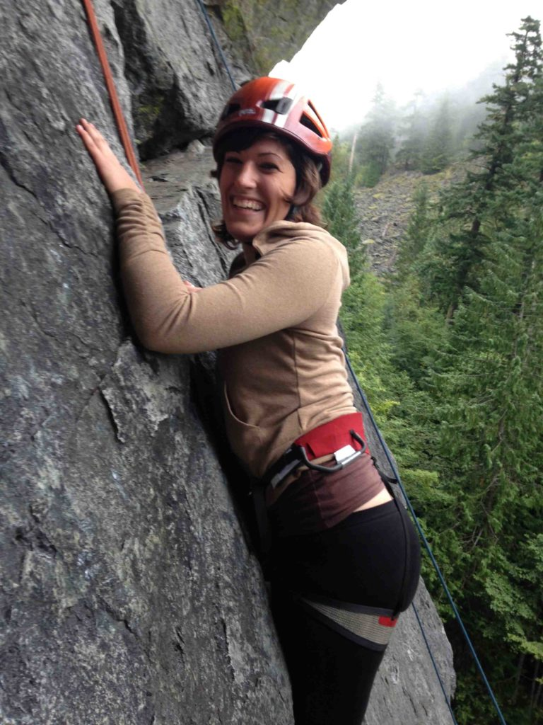 crosby altus mountain guides intro to rock squamish