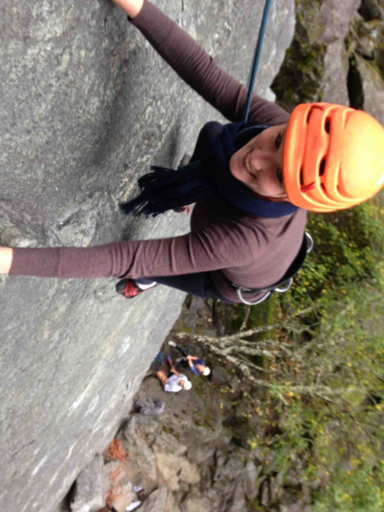 Squamish Rockclimbing Check