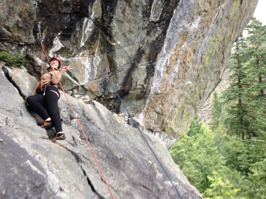 Victory Rockclimbing