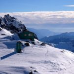 Tantalus Big Mountain Skiing 1