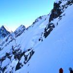 Tantalus Big Mountain Skiing