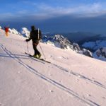 Tantalus Big Mountain Skiing 4
