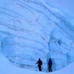 Mt. Clemenceau Ski Tour / Glamping trip.