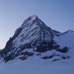 Mt Tust North Face