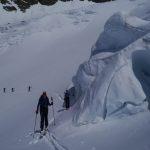 Tuck Glacier