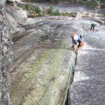Sunset Strip - Squamish Rock Climbing 2