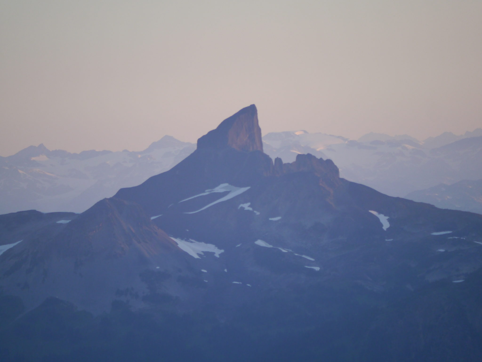 black tusk mountain - photo #24