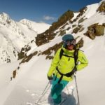 Welcome Christina Lusti to the Altus Mountain Guides team!!  VIDEO