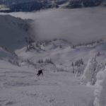 Revelstoke Mountain Resort Backcountry Skiing