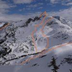 Duffy Lake Area Skiing