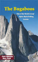 bugaboo climbing guidebook