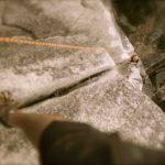 Squamish Buttress 5.10c