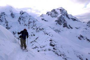 Whistler Ski Touring