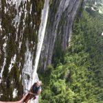 The Grand Wall Squamish BC