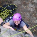 Trad Lead Climbing Course – Squamish