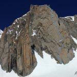 Pointe Lachenal, Haruld e Maud 5.10 – Chamonix Rock Climbing