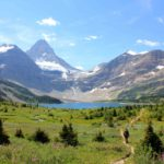 Mount Assiniboine North Ridge Trip Report