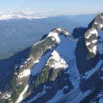 Mount Tricouni North Ridge- Trip Report