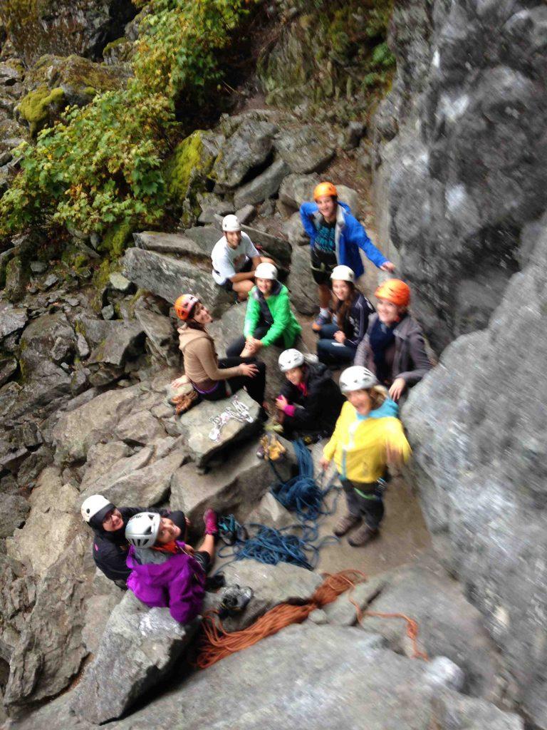 Check Rockclimbing