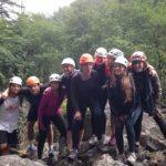 Intro to Rock Squamish