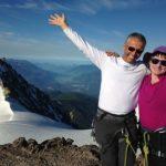 Mt Garibaldi NE Ridge Summited!