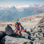 Scrambling Skills for Runners