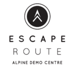escape route logo