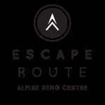 escape route logo
