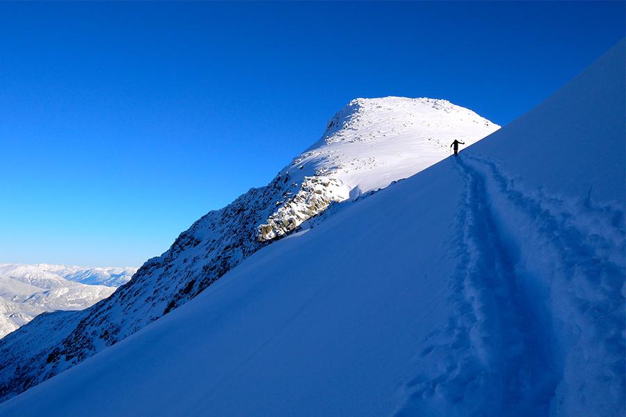 intro ski WS