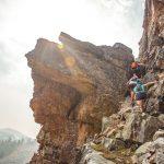 Climbing Skills for Runners