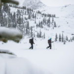 5 tips to get into backcountry ski touring