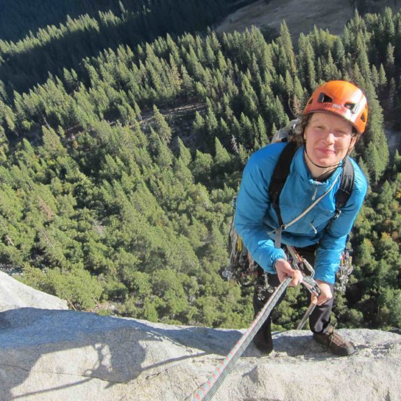 womens multipitch_ trad_ rescue